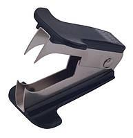 Дестеплер Buromax росшиватель скоб универсальный чёрный BM.4490-01