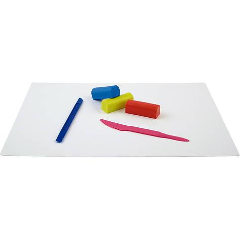 Доска для пластилина Koh-i-noor А5 пластилина пластик 331004, фото 2