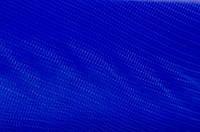 Фатин свадебный (синий)