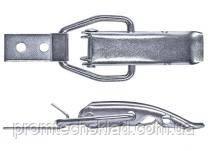 Защелка оцинкованная 3/50 (82 х 27 мм)