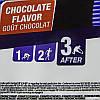 Напиток восстанавливающий шоколадный в порошке Aptonia Recovery drink 1,5 кг. , фото 3