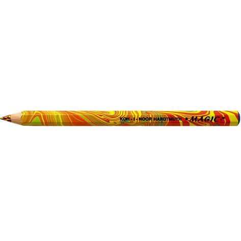 Карандаш цветной Koh-i-noor Magic Original блистер 3405001008BL, фото 2