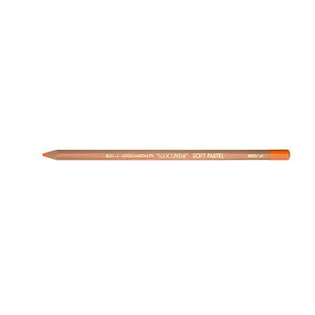 Карандаш-пастель Koh-i-noor Gioconda cadmium orange 8820/40