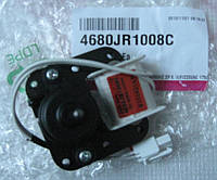 Электровигатель вентилятора холодильника LG 4680JR1008C