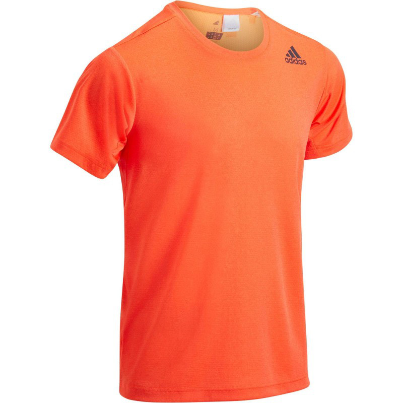 Koszulka fitness krótki rękaw Freelift męska