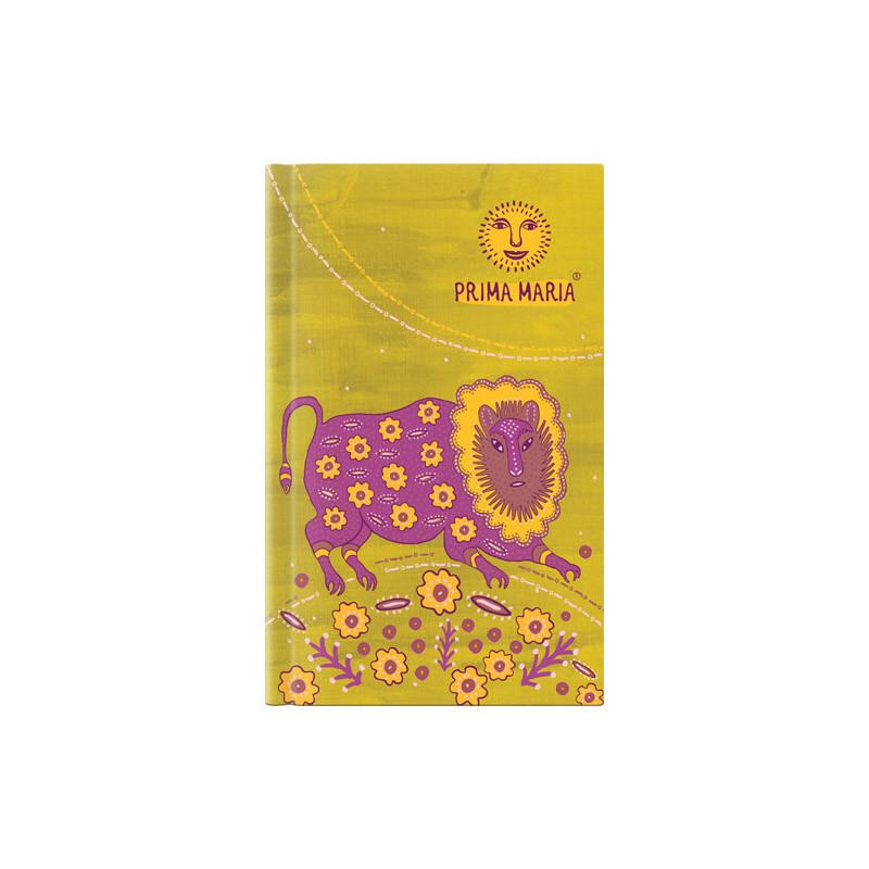 Записная книга блокнот В5 Axent 80 л. клетка инетгр. обл. Prima 8435-03-A
