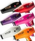 Фен для волос Parlux 385 Powerlight