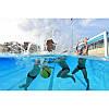 SLIPKI DO WATER POLO MĘSKIE , фото 7