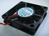 Вентилятор NMB 3110NL-05W-B45 60x60x15mm 12v для голов, усилителей, фото 5