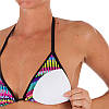 Góra kostiumu kąpielowego MAE JAZZ MULTI damska , фото 8
