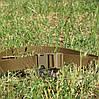 Ремень 40мм. тактический поясной на фастексе Койот