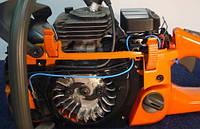 Ремонт 2-х тактного двигателя бензопилы