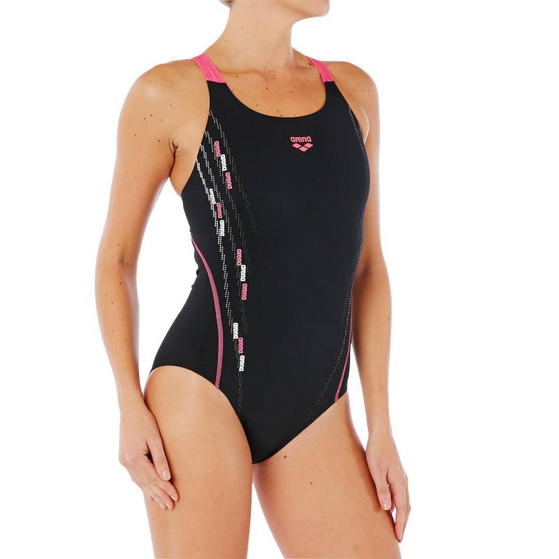 Strój jednoczęściowy pływacki KEILA damski