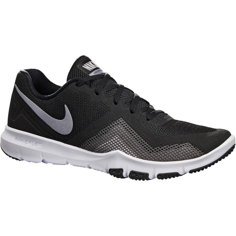 Buty męskie do szybkiego marszu Flex Control w kolorze czarnym