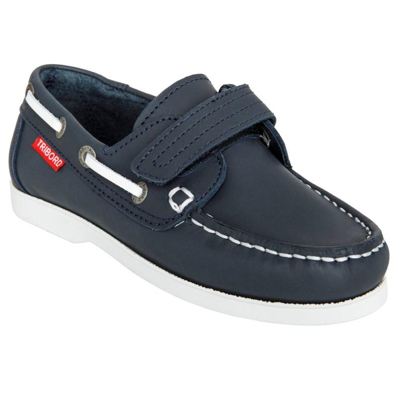 Buty żeglarskie Cruise 500 dla dzieci