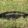 Ремень 40мм. тактический поясной на фастексе Черный