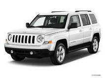 Защита двигателя и КПП - Jeep Patriot