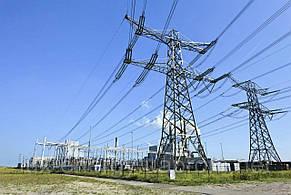Отримання ТУ на електропостачання