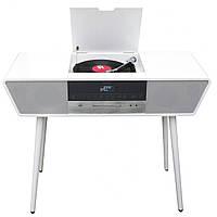 Эксклюзивный проигрыватель пластинок 3345 Audio Technica