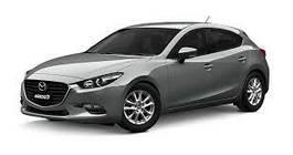 Защита двигателя и КПП - Mazda 3