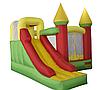 Детский надувной батут Magic Castle