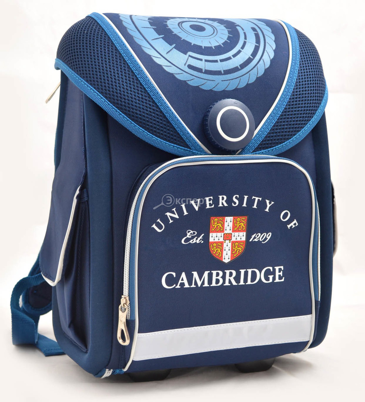 Ранец каркасный 15 Cambridge