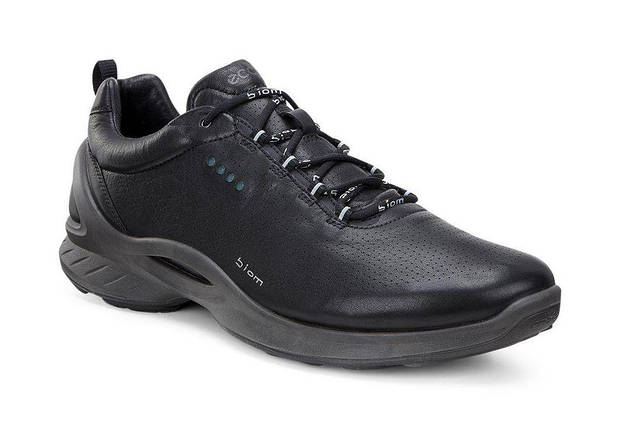 Кроссовки мужские ECCO Biom 837514 Black Черные, фото 2