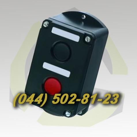 Пост кнопочный ПКЕ 622-2
