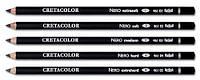 Набор карандашей для рисунка Неро средний 3 3 шт. Cretacolor