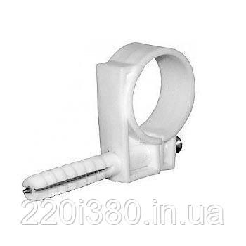 Обойма для труб и кабеля e.holder.stand.13.14,  d=13-14мм