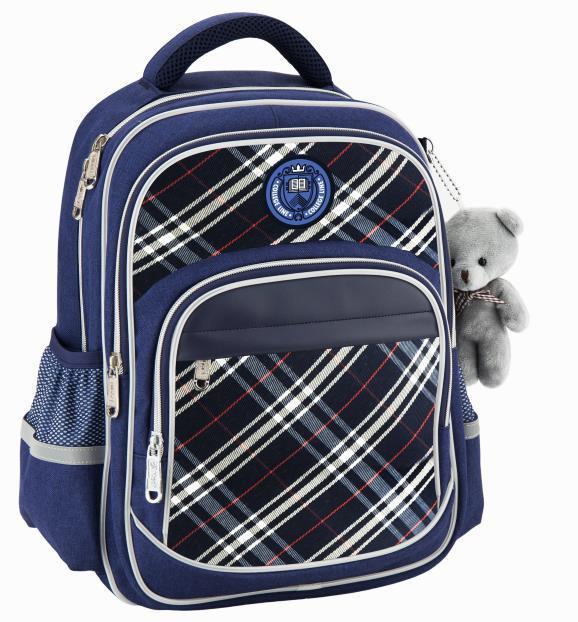 b0c2958cb675 Рюкзак кайт школьный Kite College Line K18-735M-2, цена 838 грн ...