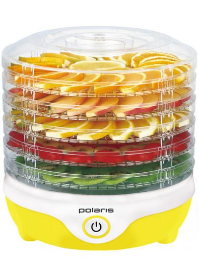 Сушилка для фруктов и овощей 300Вт Polaris PFD 2405D