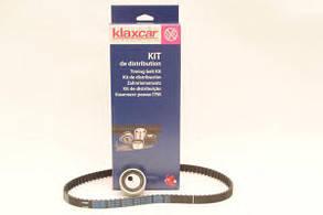 Ремкомплект ГРМ (ремень ГРМ+2 ролика) (40011Z) Klaxcar France