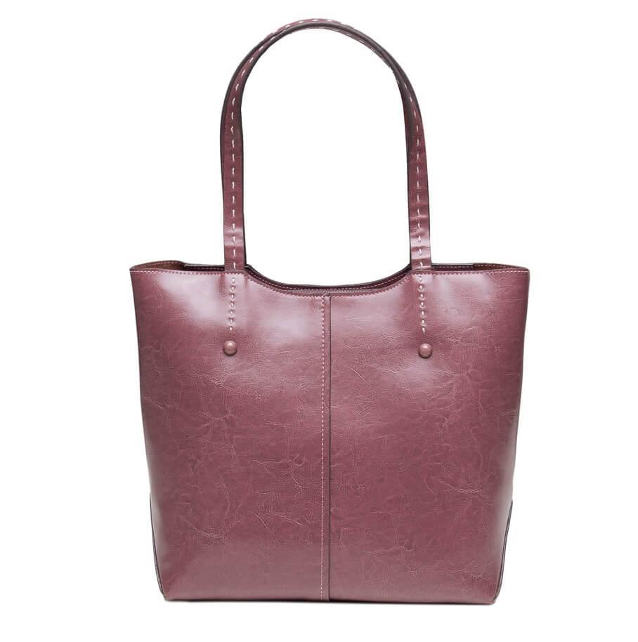 Женская сумка Grays GR-8830DP Темно-розовый