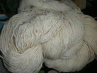 Пряжа шерсть натуральная, фото 1