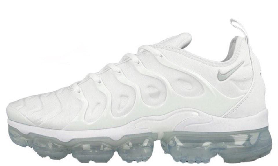 Мужские кроссовки Nike Air VaporMax 95 White (в стиле Найк Аир Макс)