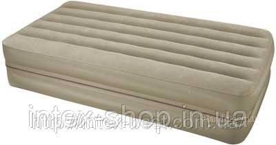 Надувная кровать Intex 66746