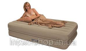 Надувная кровать Intex 66746, фото 2