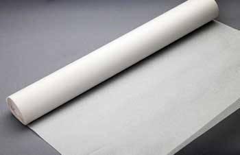 Пергамент белый для выпечки (ширина 28 см) 80 м., фото 2