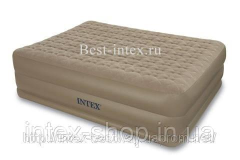 Надувная кровать Intex 66948., фото 2