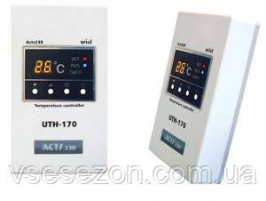 Uriel UTH-170R с пультом (Ю. Корея)
