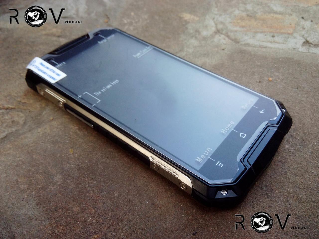0d189a9efd28e Новинка!!! Защищенный смартфон Land rover V8+ 10000мАч Black, цена 2 ...