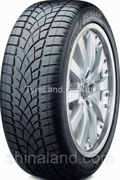 Зимние шины Dunlop SP Winter Sport 3D 245/45 R19 102V RunFlat XL