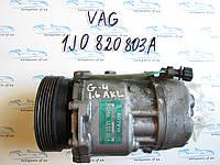 Компресор кондиціонера VAG 1J0820803A