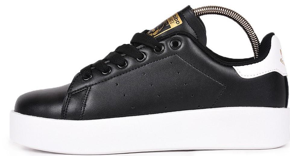 Женские кроссовки Adidas Stan Smith (в стиле Адидас )