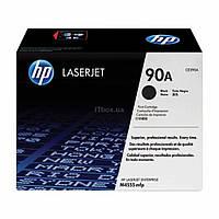 Картридж HP LJ  90A M4555 MFP Black (CE390A)