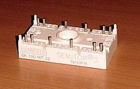 SK100WT12 Модуль Semitop 3 (два однофазных АС-ключ), фото 1