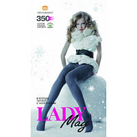 Колготы Lady May 350Den cotton