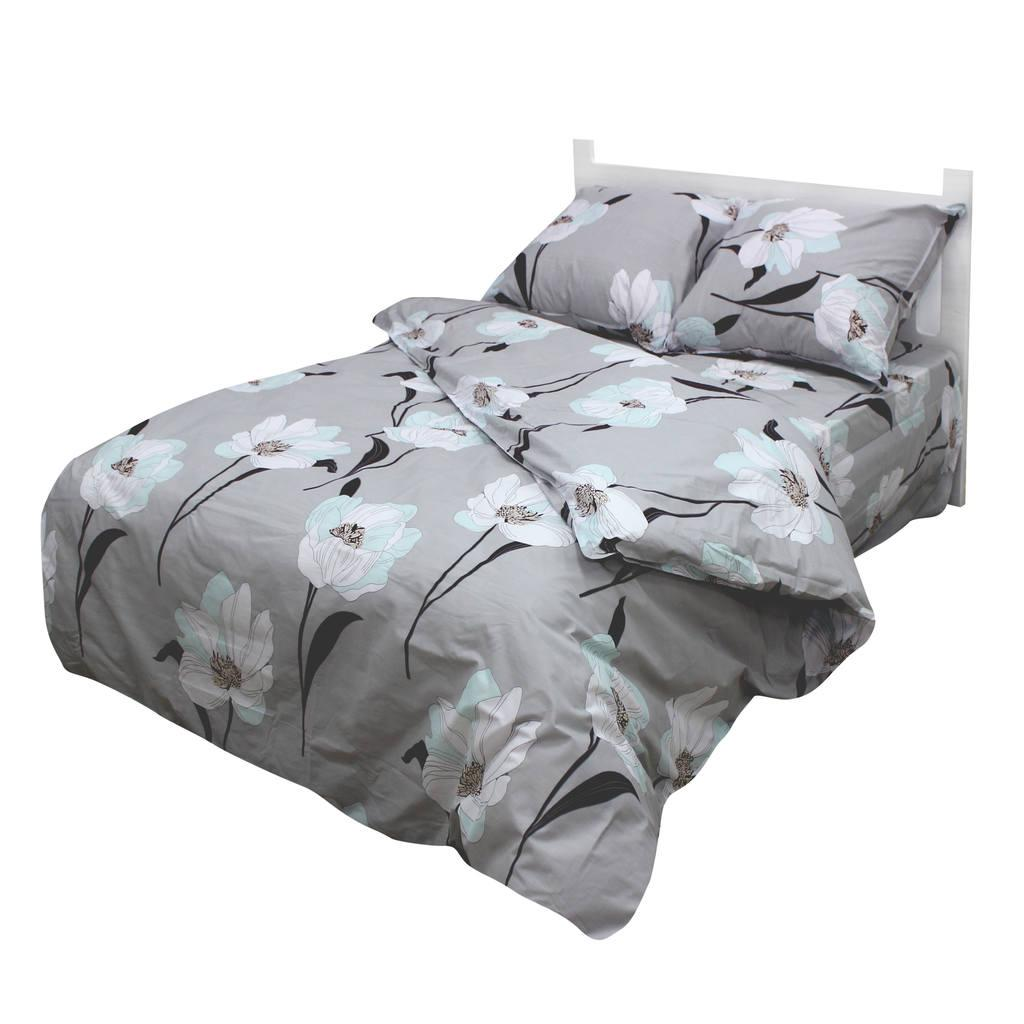 Комплект постельного белья Moorvin Gold Lux Евро 240х215 (GLP_315_0235)