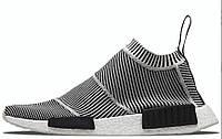 "Кроссовки Adidas NMD Runner ""Comfort Black"" Арт. 2906"